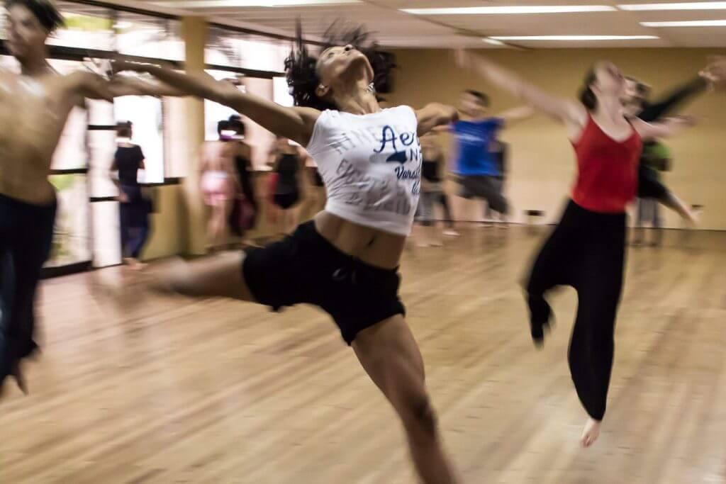 Agencja taneczna