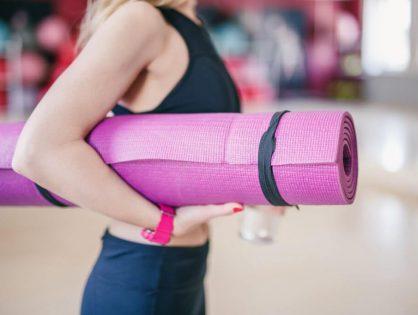 Moja przygoda z fitnessem – wzloty i upadki