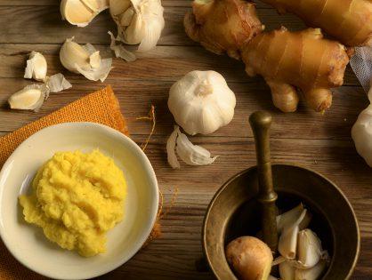 Sezon przeziębieniowy uważam za otwarty! Jak wzmocnić odporność dietą?